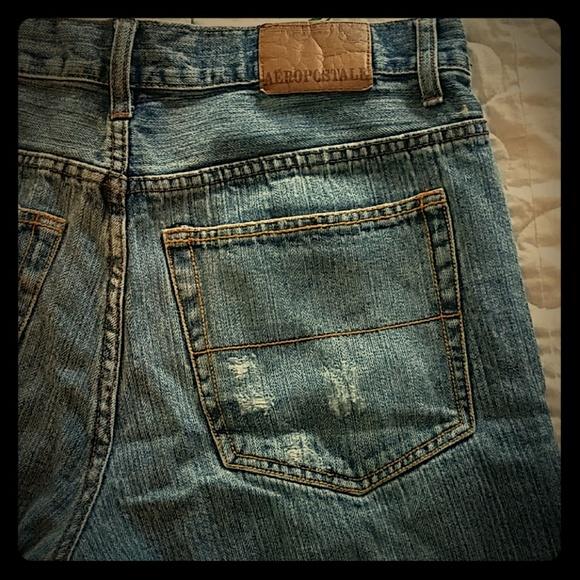 f9e2d38adac Aeropostale Jeans | Mens Vintage Bootcut 3332 | Poshmark